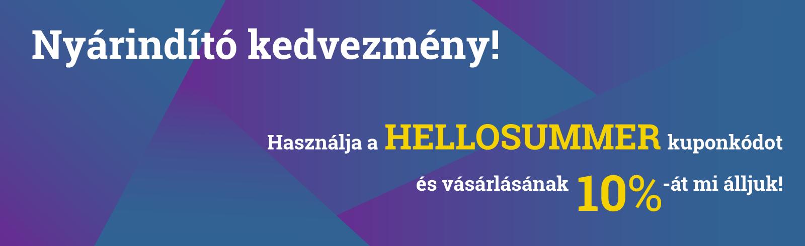 hellosummer